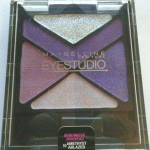 Maybelline New York Eye Studio Eyeshadow, #10